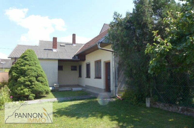 Haus, 2423, Deutsch Jahrndorf, Burgenland