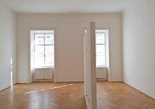 Modern ausgestattetes Appartement in einem Altbau direkt in der City, U3