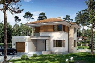 ALLES INKL. - Stilvolles Einfamilienhaus in Stockerau inkl. Grundstück