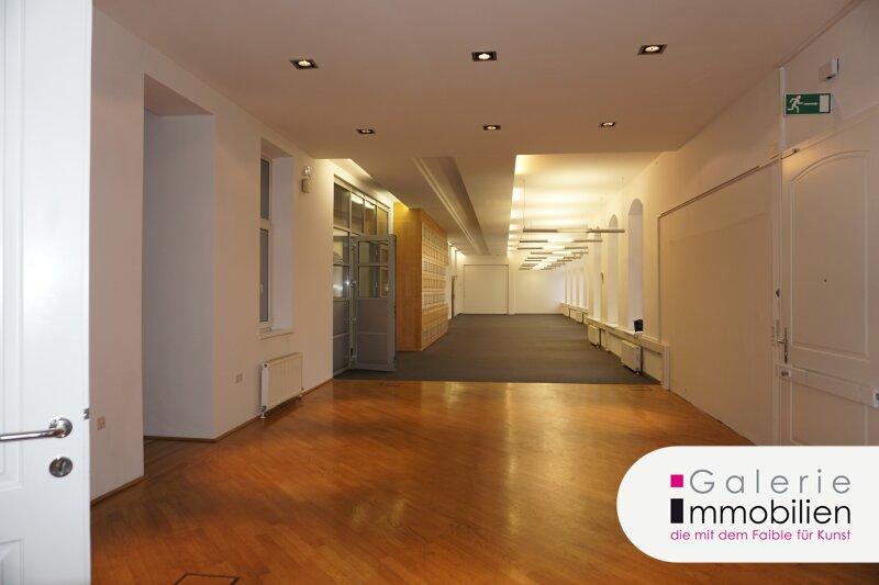 Historisches Palais beim Margaretenplatz - Lofts -Tiefgaragenplätze Objekt_27361