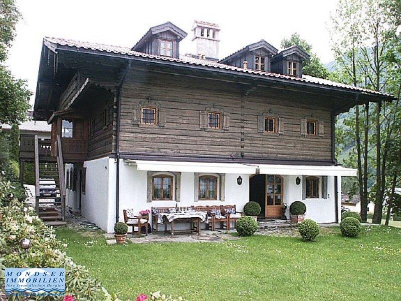 Haus, 4866, Unterach am Attersee, Oberösterreich