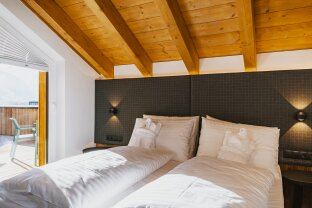 Luxury apartments in PRIME location in Zell am See  FOR SALE - Investment and Holiday Pleasure rolled in one