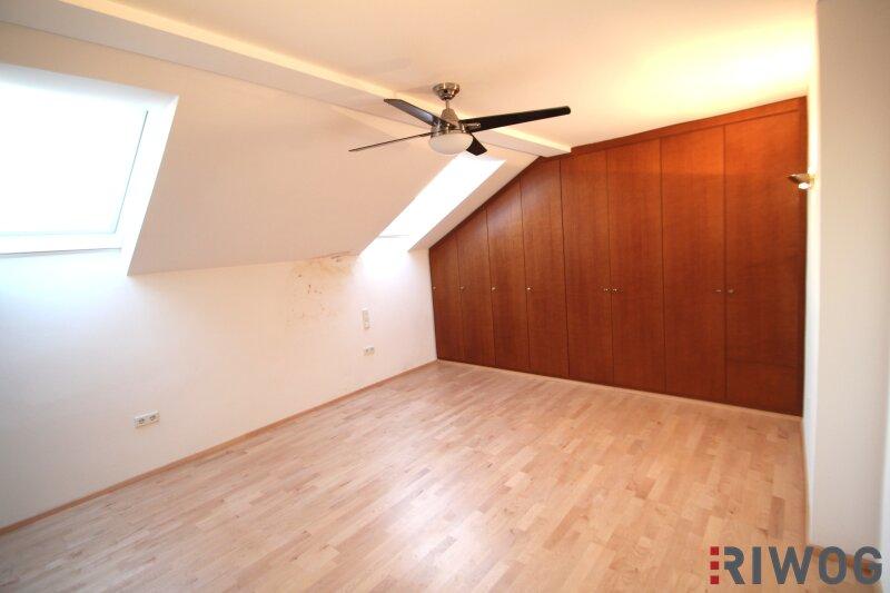 Schöne DG-Wohnung im Herzen der Wiener Innenstadt, Terrasse, Ruhelage /  / 1010Wien / Bild 4