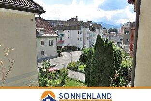 Villach: Eigentumswohnung mit Tiefgarage und Balkon!