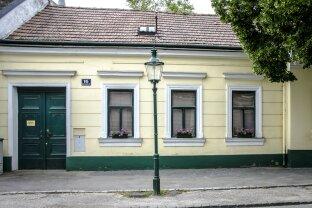 Historisches Haus in Stammersdorf