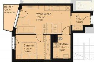 PROVISIONSFREIE EIGENTUMSWOHNUNGEN! Höchster Wohnkomfort in der Ruhelage!