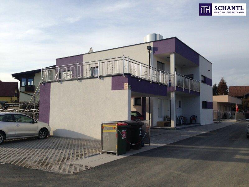 Heute anlegen und profitieren: Exklusives Neubau-Mehrfamilienhaus in Grazer-Sonnenlage!