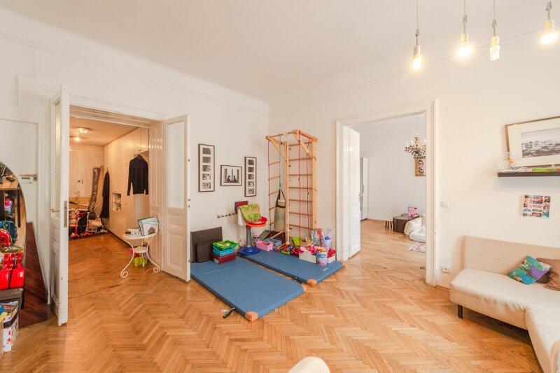 Eigentumswohnung, Marxergasse, 1030, Wien