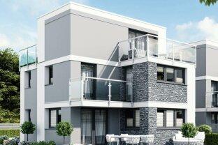 Direkt Baden - modernes Doppelhaus inkl. Grundstück