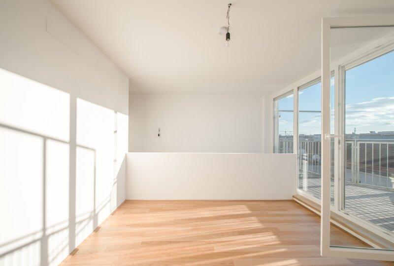 ++NEU++ Hochwertiger 3-Zimmer DG-ERSTBEZUG mit Terrasse, Ausblick! **VIDEOBESICHTIGUNG** /  / 1200Wien / Bild 11