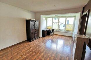 Gepflegte 3-Zimmer-Wohnung am Zimmerberg/Bischofshofen