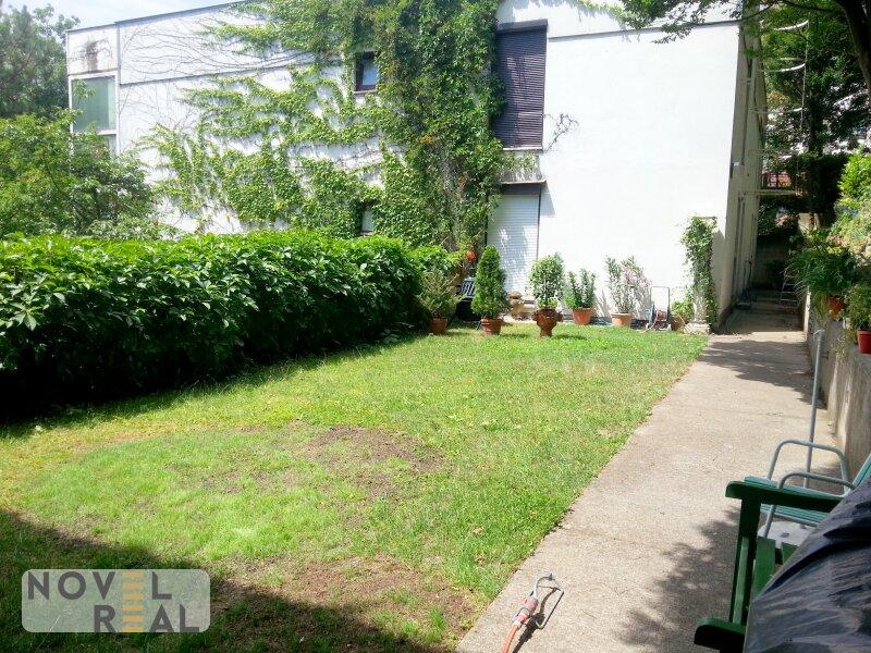 Wunderschöne Wohnung mit Garten und Loggia! Absolute Grünruhelage! /  / 1140Wien / Bild 4