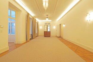ANNAGASSE | repräsentatives 6-Zimmer-Büro in bester Innenstadtlage