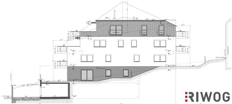 Wohnprojekt mit 6 Wohneinheiten in Vorderbrühler Spitzenlage - Baugenehmigt! /  / 2340Mödling / Bild 3