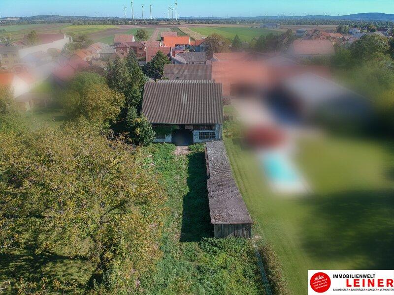 Margarethen am Moos - Zweifamilienhaus mit viel Potential Objekt_10078 Bild_846