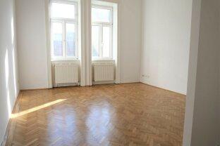Unbefristeter 46m² Altbau mit Einbauküche in Toplage - 1090 Wien