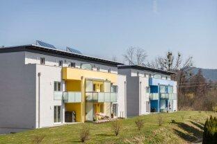 Anlegerwohnung in Eberschwang zu verkaufen