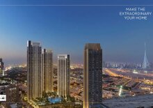 Downtown Views II - Dubai | Perfektes AirBnB-Investment