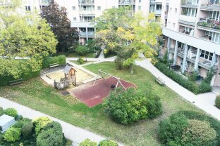 Familienstartwohnung - Wohnungseigentumsobjekt Ober St.-Veit / Auhofstraße