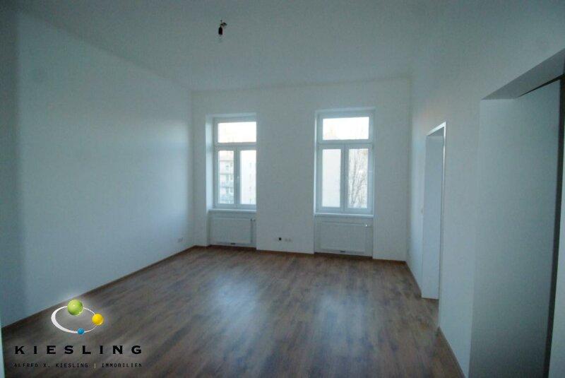Schöne neu sanierte 2 Zimmerwohnung mit Grünblick T13 /  / 1100Wien / Bild 0