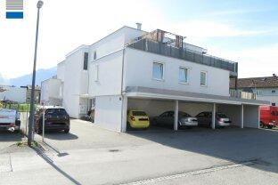Helle 3 Zimmerwohnung mit großer, sonniger Terrasse in Dornbirn zu vermieten