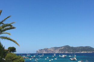 VERKAUFT!!! Mallorca la vida! Sonniges Appartement mit Panoramablick