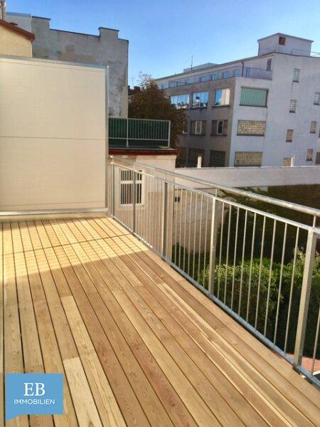 WOHNEN IM ALTBAU  / 2 Zimmer / Erstbezug / Balkon /  / 1180Wien / Bild 0