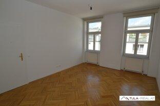 Komfortable 2-Zimmer-Altbauwohnung | Nähe AKH | provisionsfrei