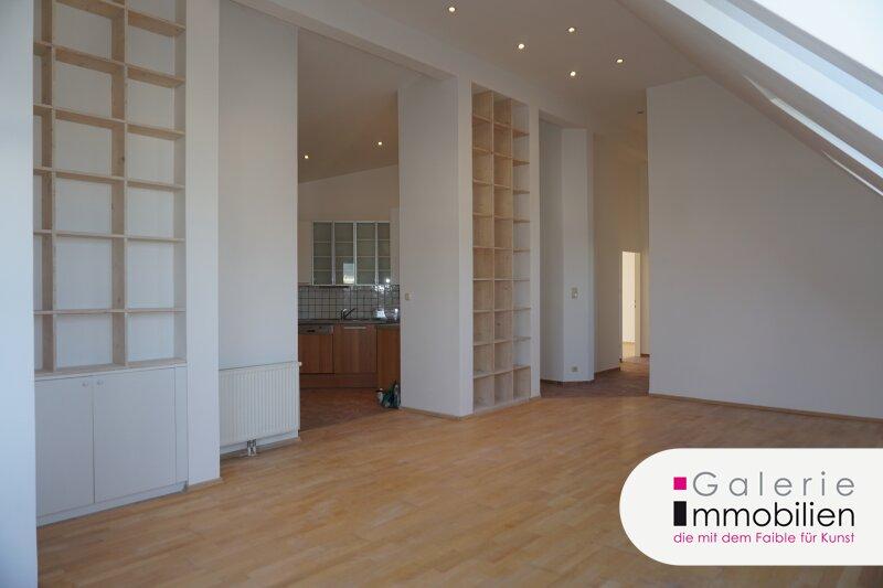 Terrassenwohnung mit Fernblick - 4 Zimmer - WG geeignet Objekt_32491