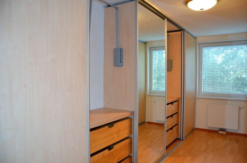 SCHÖN WIE EIN ERSTBEZUG - INNENHOFLAGE - RUHELAGE. Topgepflegte 4-Zimmerwohnung /  / 1210Wien / Bild 5
