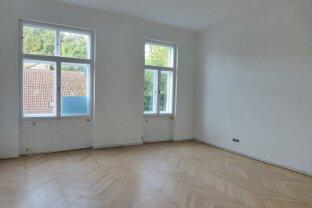 Schön sanierte 1 Zimmer Wohnung | Altbau | unbefristetes Mietverhältnis