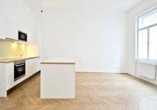 Appartement in Margareten