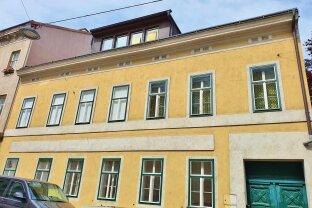 Büro / Praxis - 5 Zimmer + Terrasse