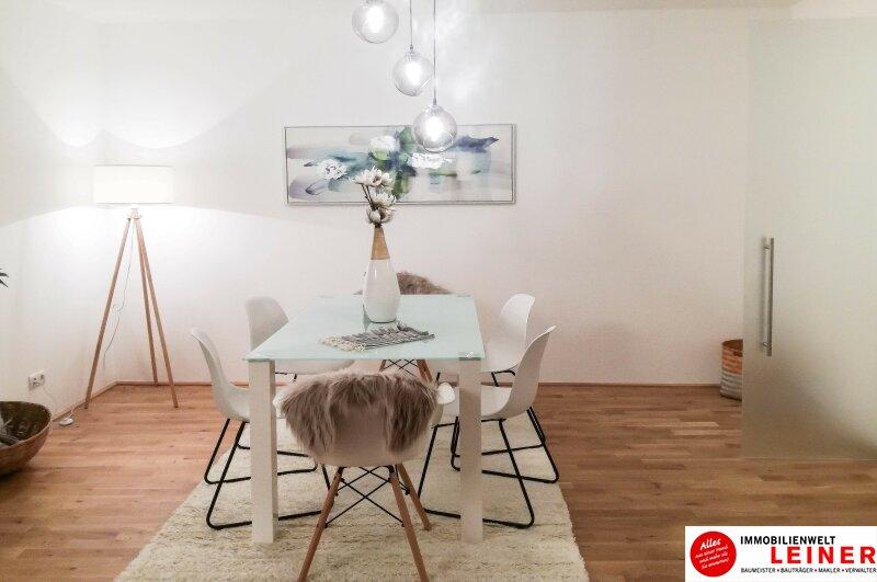Außergewöhnlich schön - Design und Luxus in Schwechat Objekt_14485 Bild_42