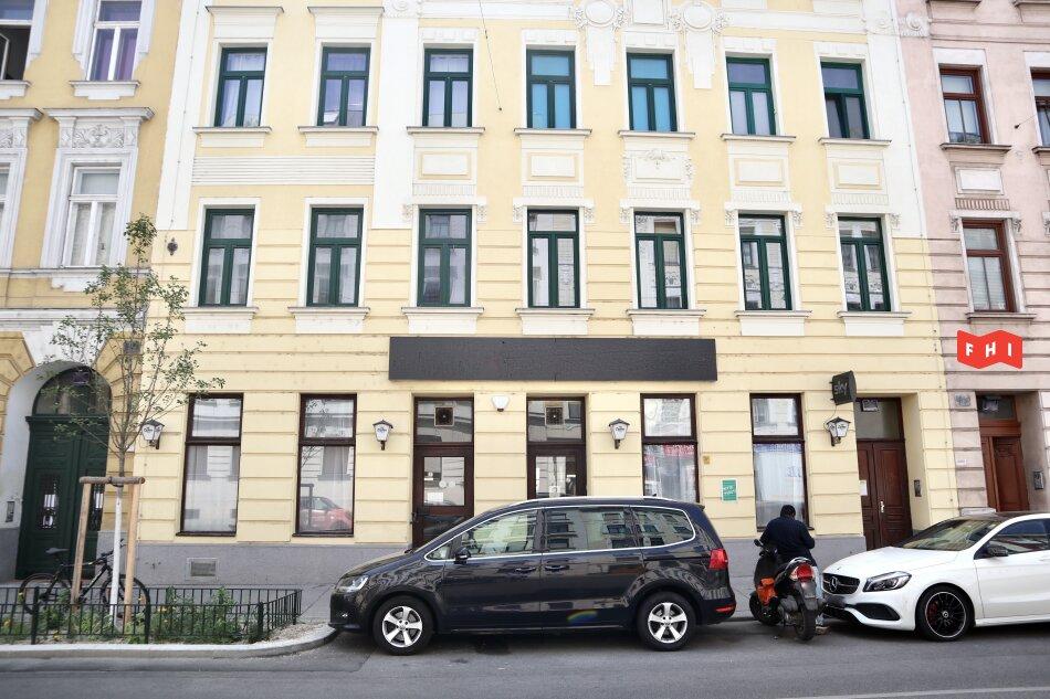 Ablösefreies Café/Lokal in guter Lage