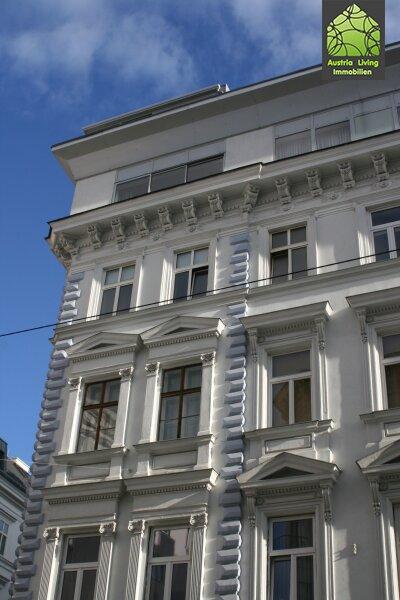 DG-Wohnung  nähe Wiedner Hauptstraße /  / 1040Wien / Bild 2