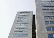 ARES TOWER | Büros mit Weitblick in der DONAU-CITY