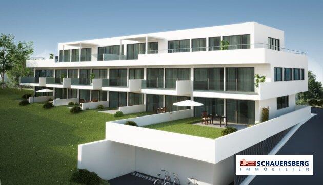 Schöner Wohnen am Ruckerlberg Wohnanlage Obere Teichstraße 29d- Haus 2