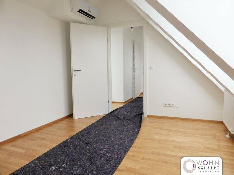 Erstbezug: 97m² Dachausbau + 14m² Terrasse mit Einbauküche - 1090 Wien /  / 1090Wien / Bild 9