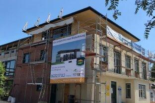 Erstbezug - Top Mietwohnungen in St. Georgen im Attergau bald zu beziehen