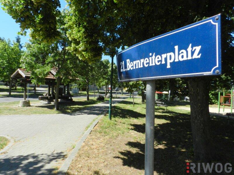 TRAUMHAFTE Gartenwohnung in begehrter Heurigenlage am Bernreiterplatz