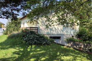 Schönes Einfamilienhaus in Sackgasse in Langenrohr