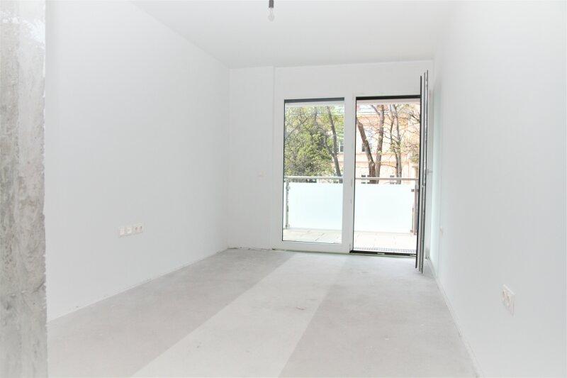 2 BALKONE, 52m²-Wohnküche + 3 Zimmer, NEUBAUERSTBEZUG! /  / 1190Wien / Bild 3