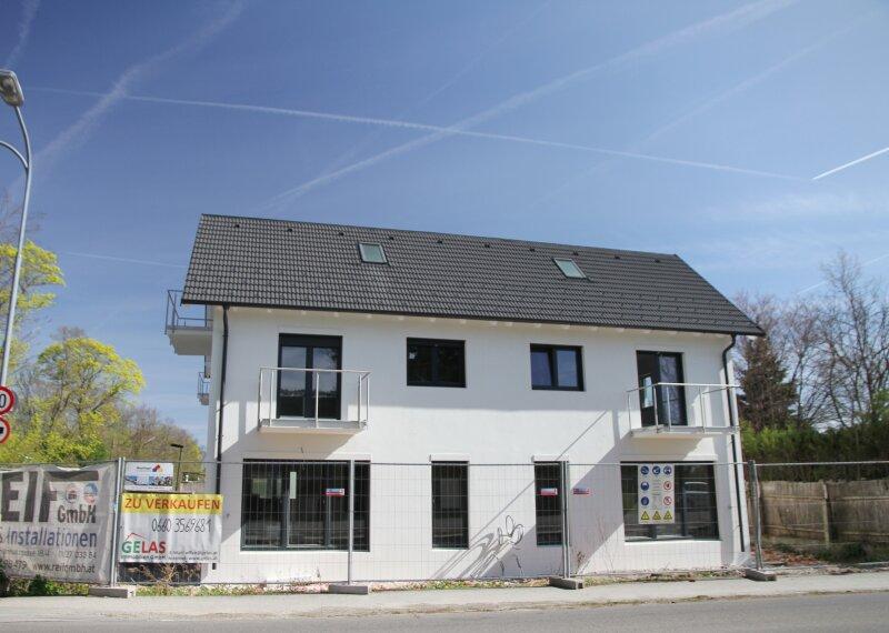 Haus, Schloßgrabenweg 2 Haus 4, 2442, Unterwaltersdorf, Niederösterreich