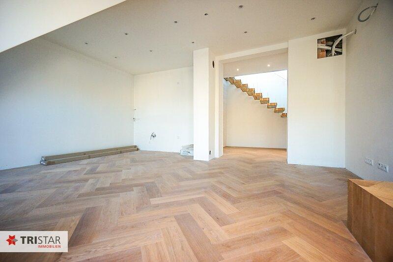 NEU! ++ ERSTBEZUG: Dachgeschosswohnung in 1130 Wien, Neubau, 3 Zimmer + Balkon + Terrasse + Dachterrasse mit Wienblick  (Top 7) ++ /  / 1130Wien / Bild 13