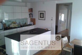 !!! ANLAGEHIT: TOP vermietete 3-Zimmer-Terrassen-Wohnung in beliebter Wohnlage von Hall in Tirol !!!