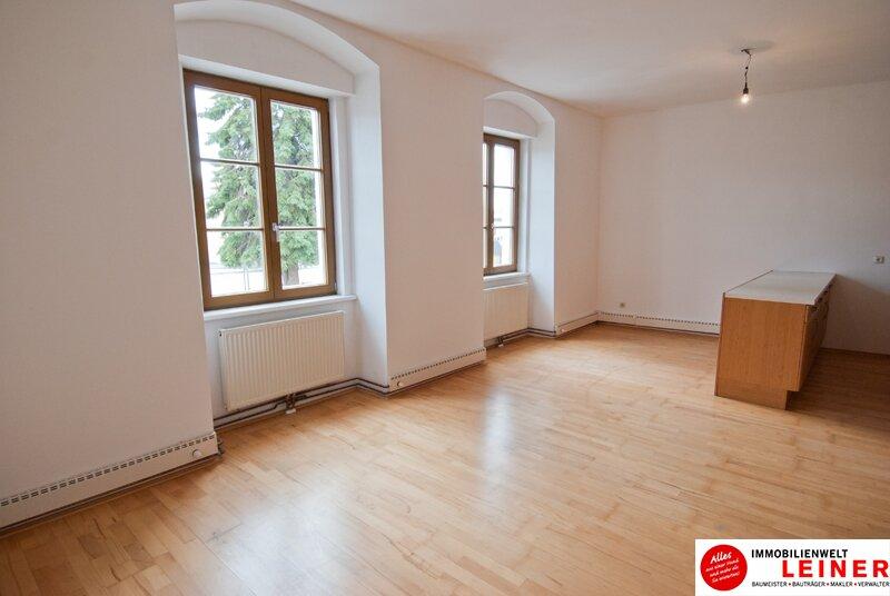 2320 Schwechat - Rauchenwarth: 3 Zimmer Mietwohnung - herrschaftlich wohnen in einem Denkmalgeschütztem Haus mit Garten Objekt_10917 Bild_384