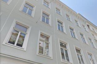 Großzügige 3-Zimmer-Altbauwohnung | Nähe Hauptbahnhof/Belvedere | provisionsfrei
