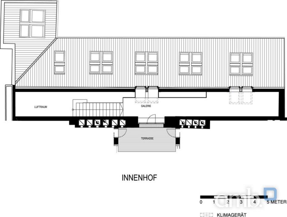 Plan Galerie
