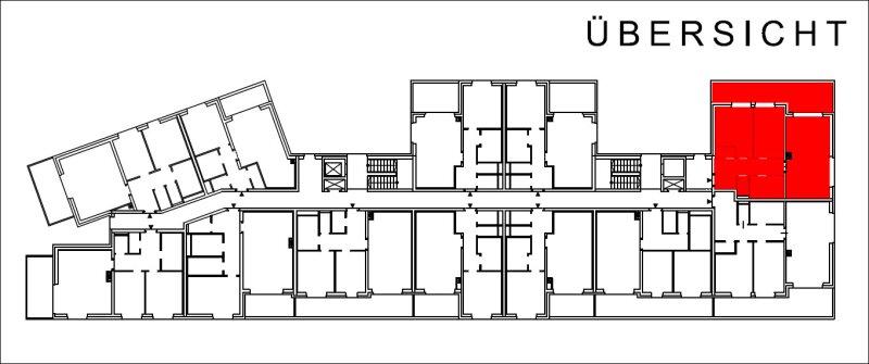 Top 6 - Drei-Zimmer-Wohnung mit großem Balkon. Eine Oase in der Stadt /  / 2700Wiener Neustadt / Bild 9